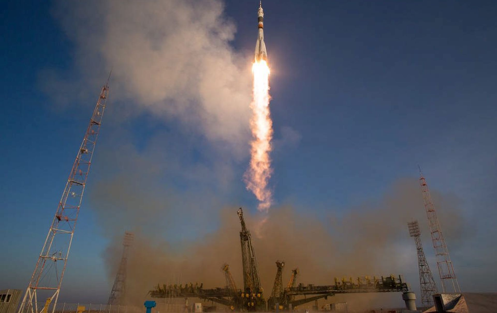 NASA lansirala međuplanetarnu raketu na Mars