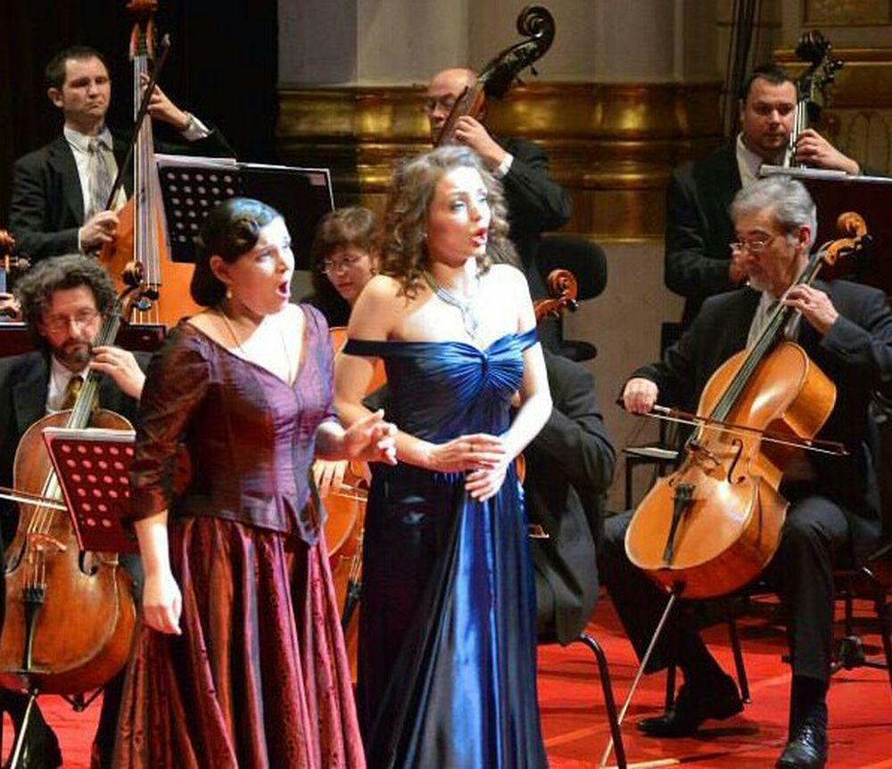 Riječki operni solisti nastupaju uz panonsku filharmoniju u Pečuhu i Budimpešti