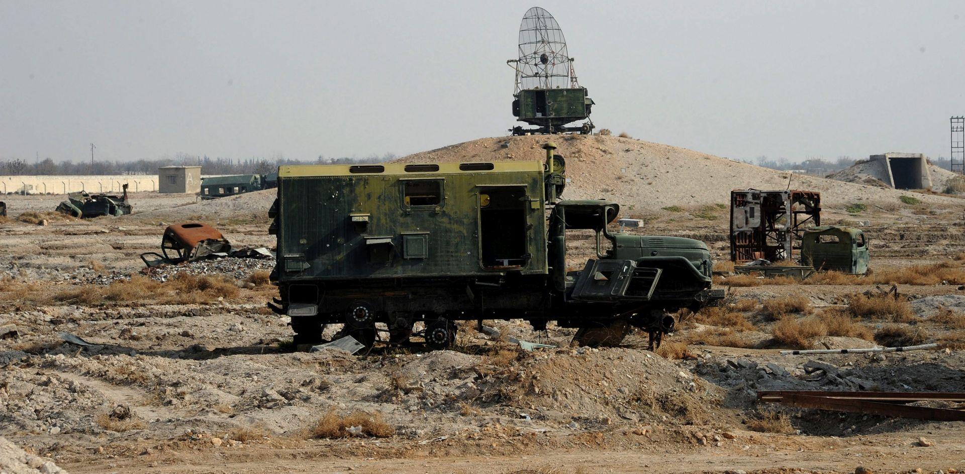 Washington Rusiju smatra odgovornom za sirijski napad na Gutu
