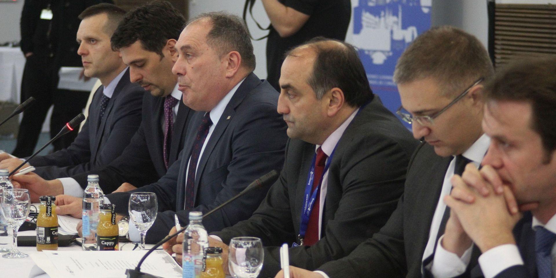 SPORAZUM O SURADNJI: Terorizam i migrantska kriza zajednički izazovi za zapadni Balkan i EU