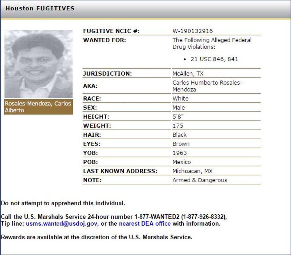 MUČENI I UBIJENI Osnivač jednog od najozloglašenih meksičkih kartela pronađen mrtav