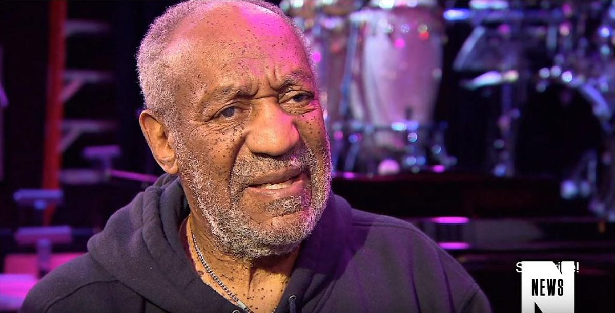PAD SLAVNOG KOMIČARA Podignuta prva optužnica protiv Billa Cosbyja zbog seksualnog napada