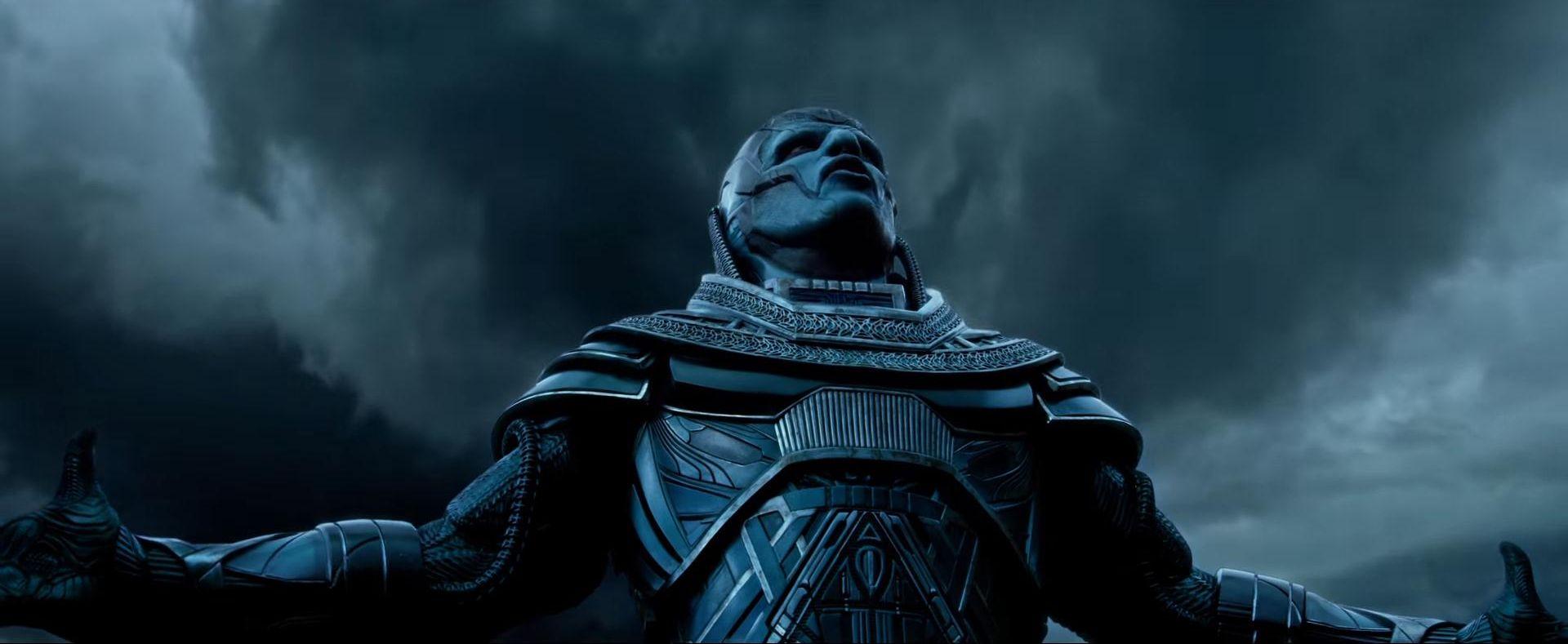 VIDEO: Novi traileri za film 'X-Men: Apocalypse'