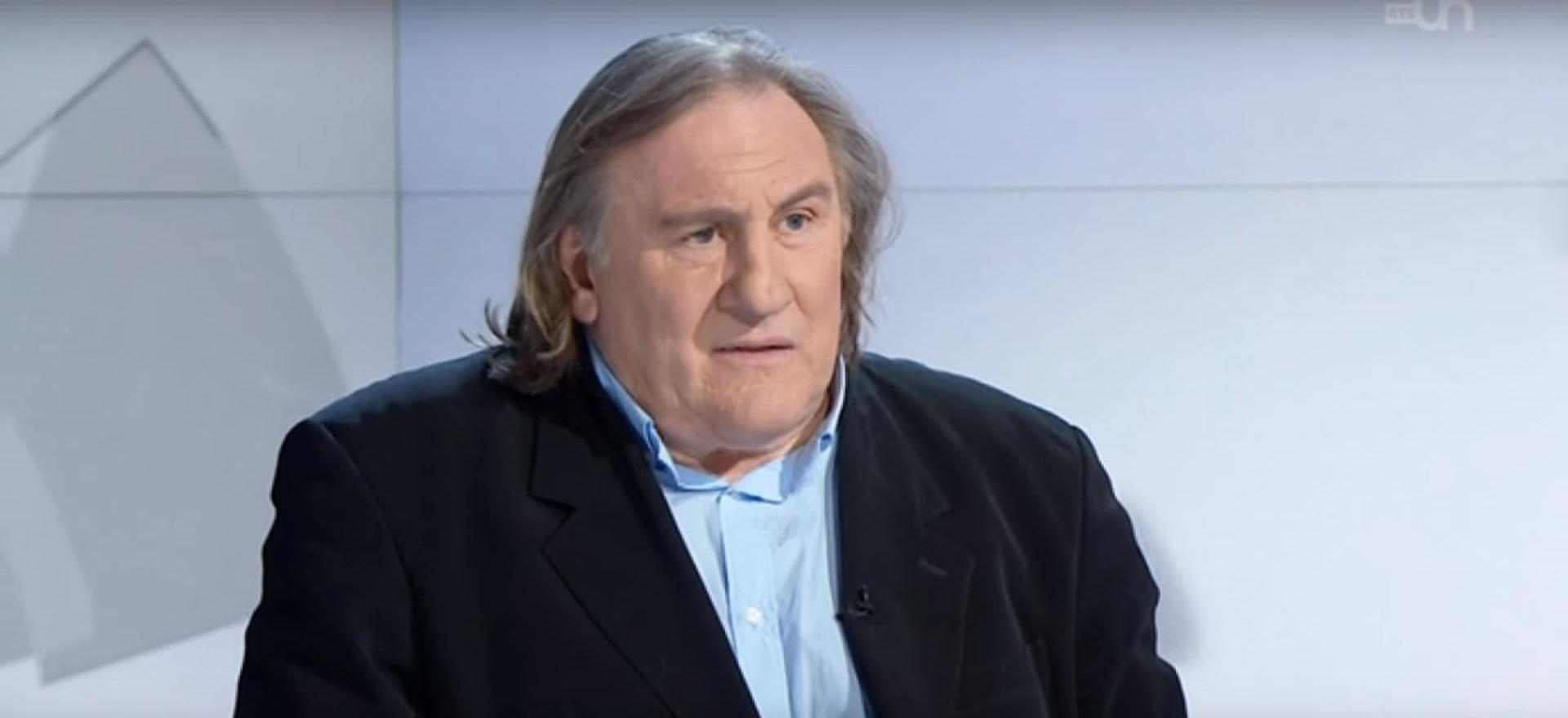 FRANCUZ S RUSKOM PUTOVNICOM Gerard Depardieu u novom će filmu utjeloviti Staljina