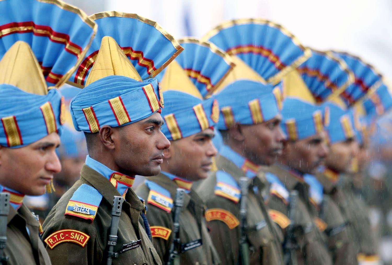 NOVACI U INDIJSKOJ POLICIJI