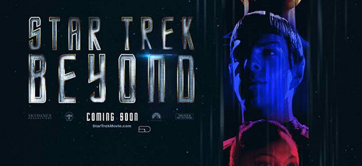 VIDEO: Novi traileri za film 'Star Trek: Beyond'