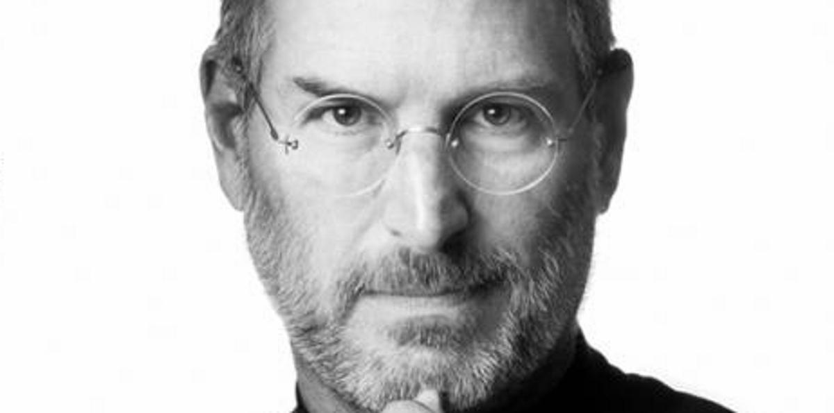VIDEO: Steve Jobs ovjekovječen na zidu kao migrant