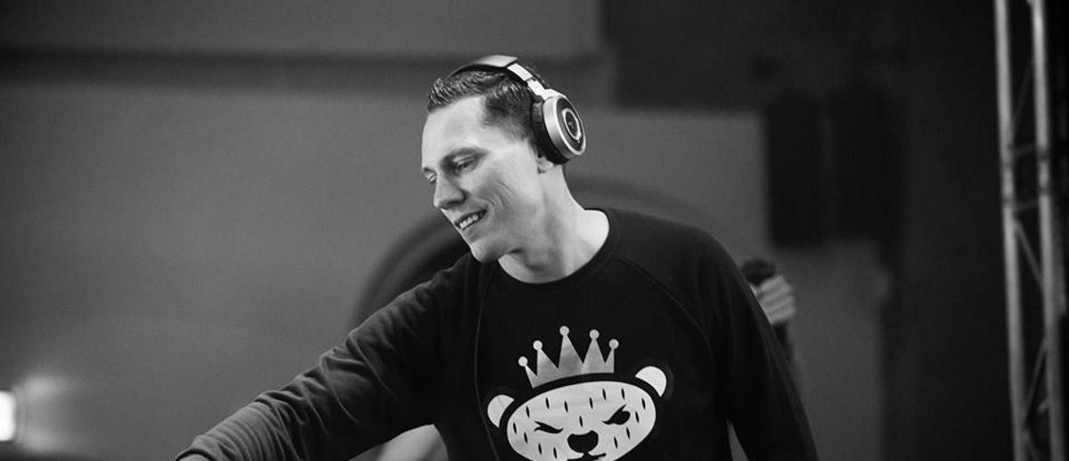 VIDEO: zanimljiva suradnja poznatog producenta Tiësta i Johna Legenda