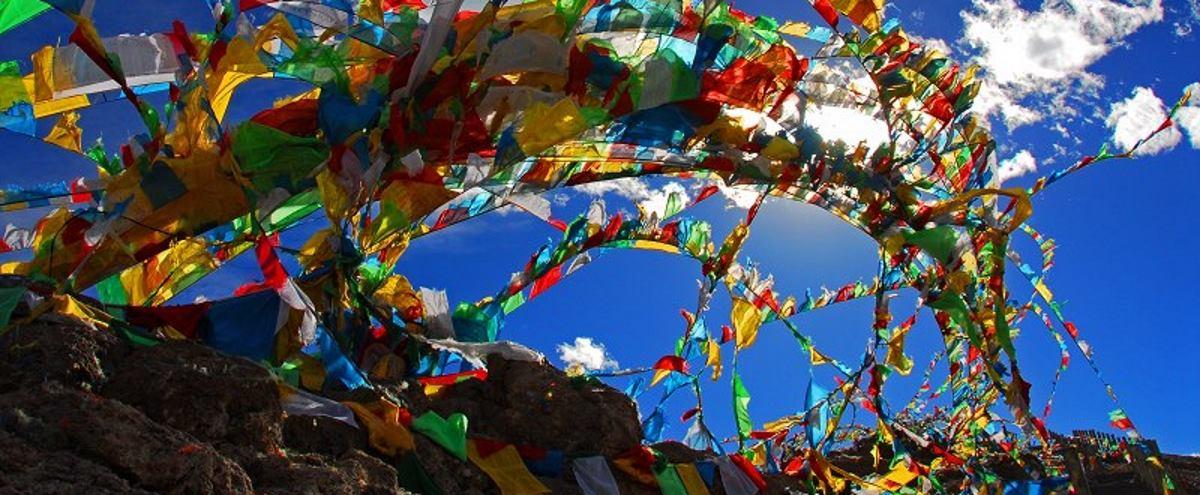 VIDEO: Posjetimo Tibetansku autonomnu prefekturu Garze