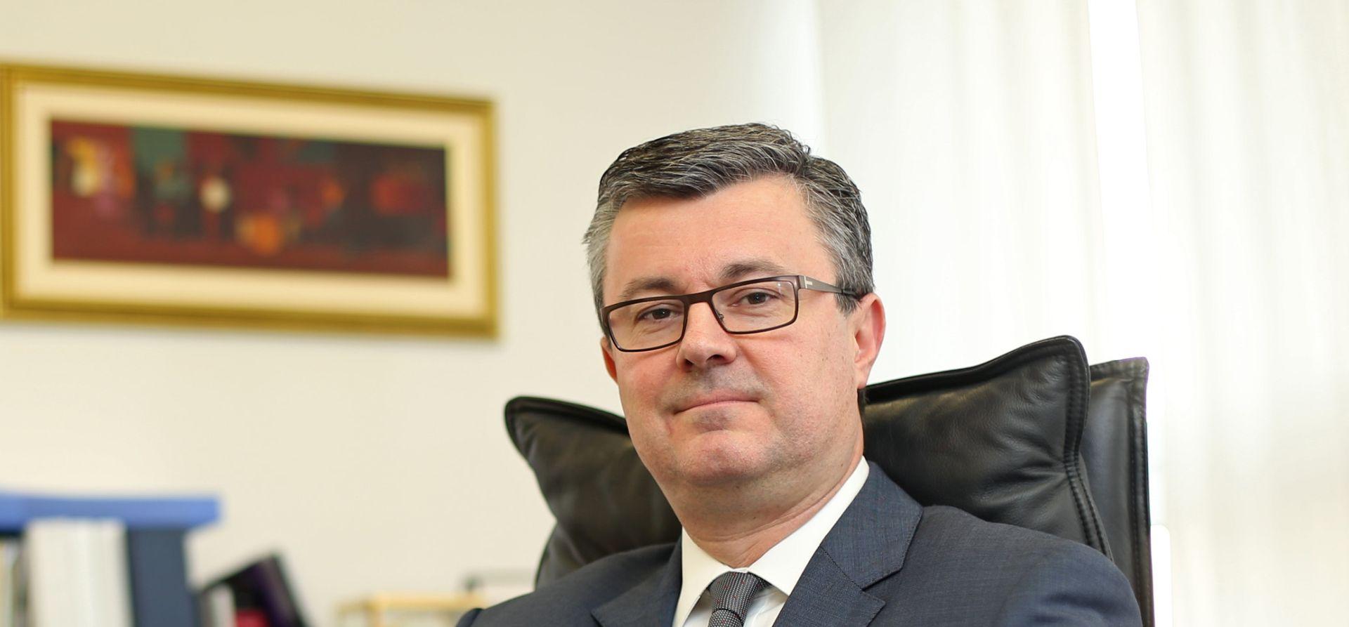 Premijer čestitao novom vojnom ordinariju mons. Juri Bogdanu