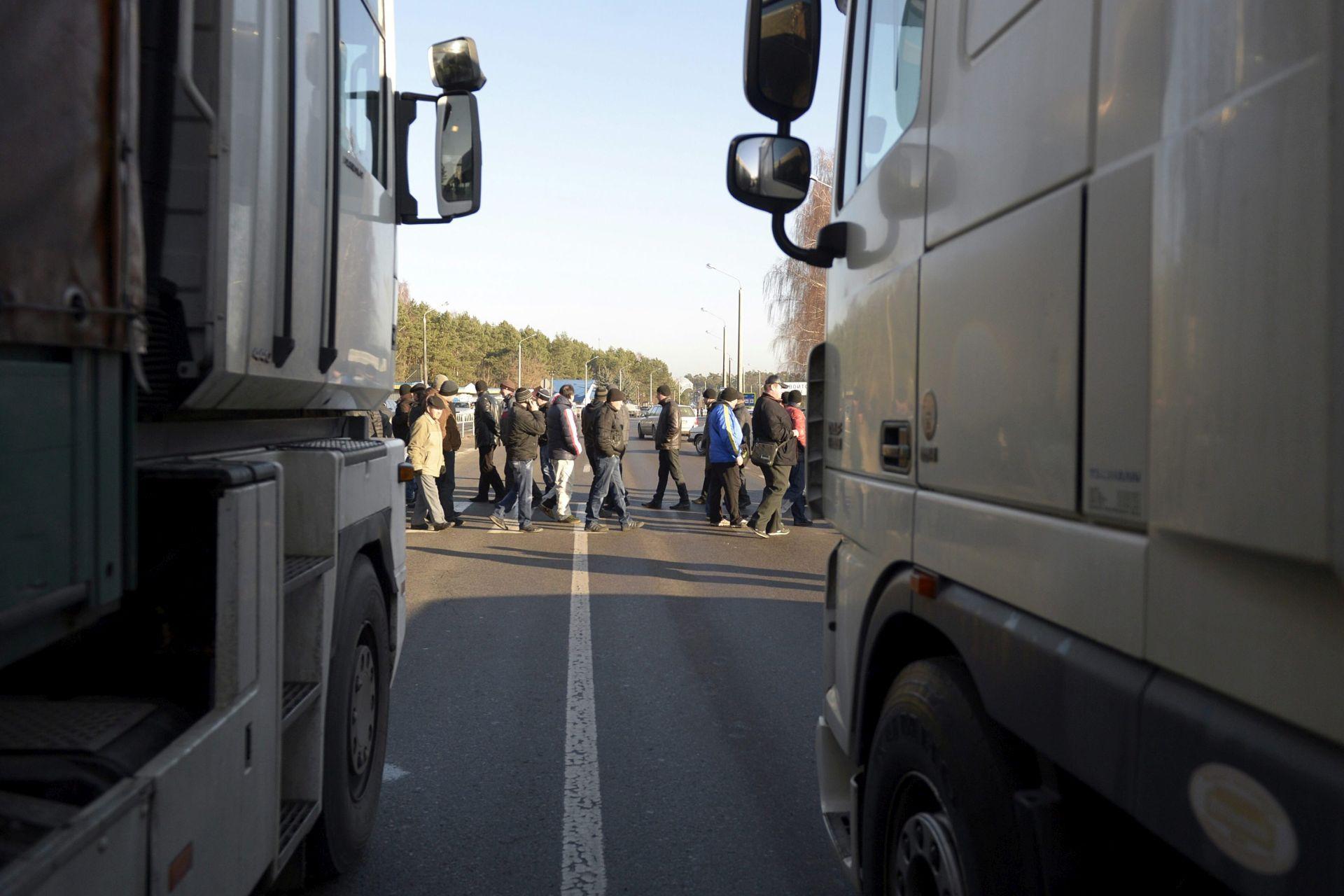 POVRATAK ORGANIZACIJA: UN traži humanitarni pristup na istok Ukrajine