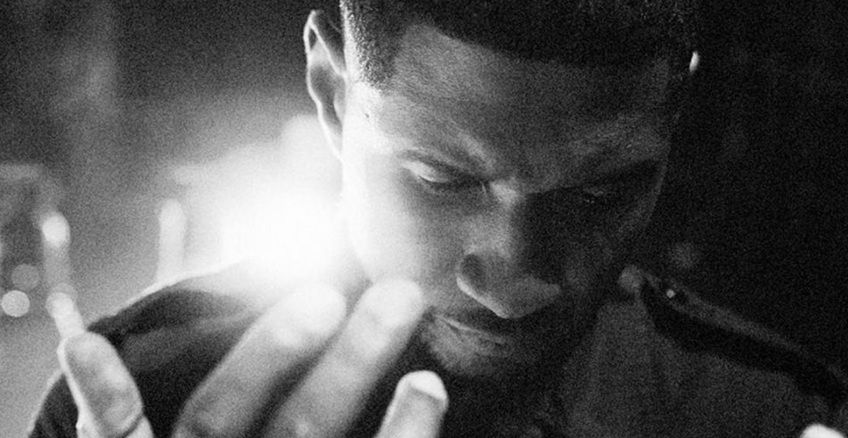 VIDEO: Usher uživo izvodi pjesmu 'Don't Let Me Down'