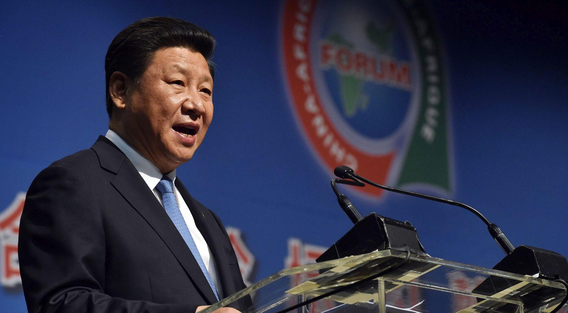 VELIKA INVESTICIJA: Kina obećala 60 milijardi dolara za razvojne projekte u Africi