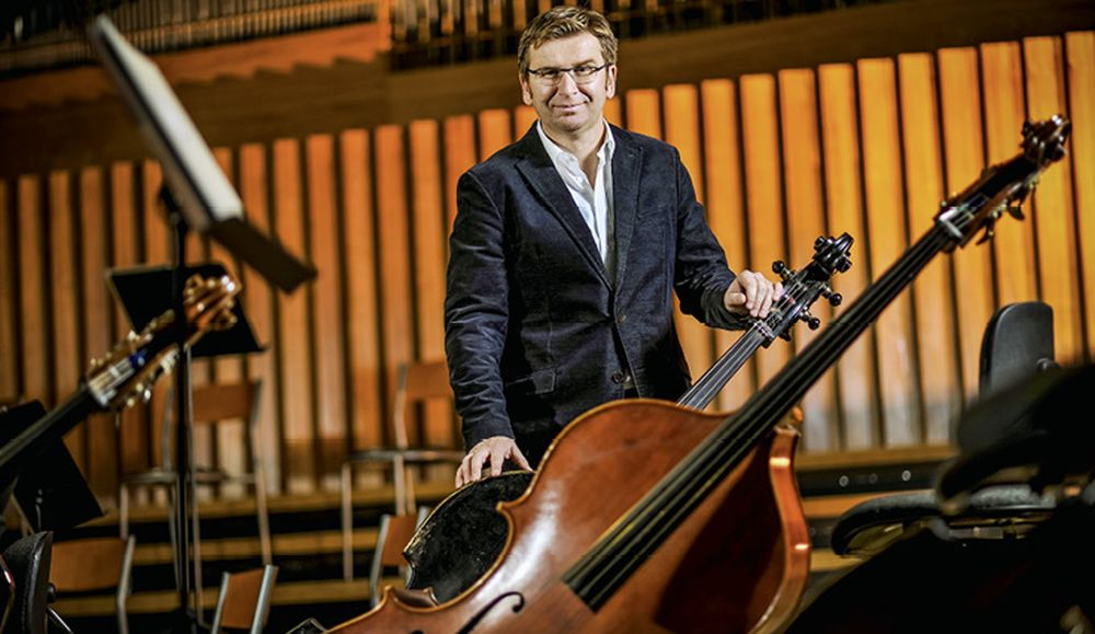 MIRKO BOCH 'Najvažniji cilj je klasičnu glazbu približiti mlađoj publici'