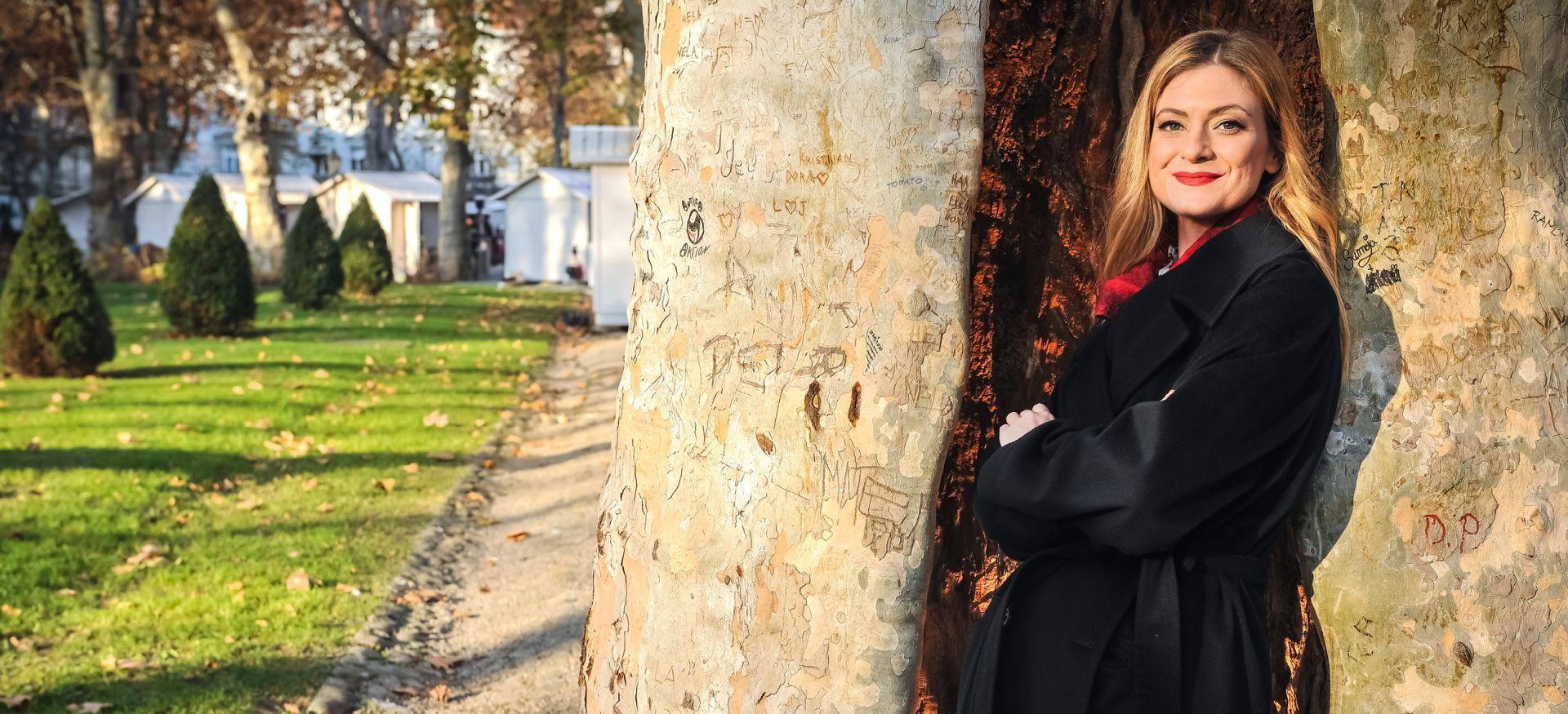 INTERVJU: LAMIJA ALEČKOVIĆ: 'Kritičari su napadali Dnevnik HRT-a, ali brojke su neumoljive – gledanost mu je porasla'