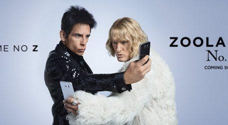VIDEO: Video-poster za komediju Zoolander 2