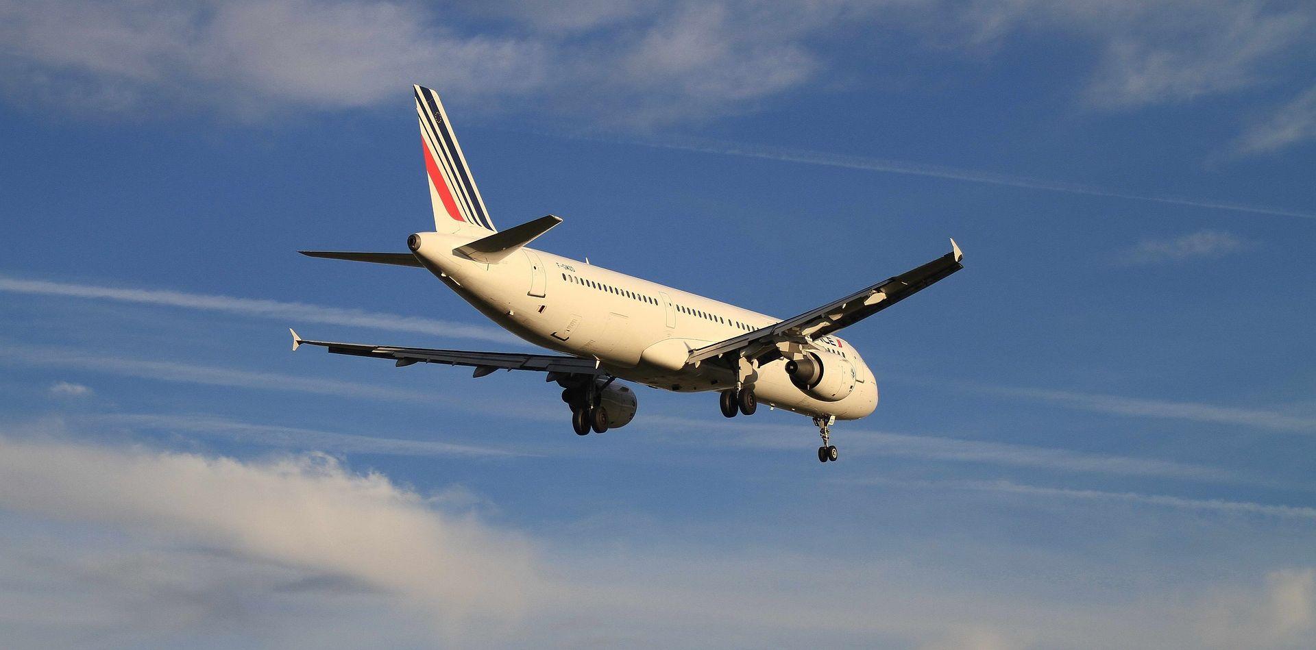 NOVA DOJAVA O BOMBI Zrakoplov Air Francea prisilno sletio u Montreal