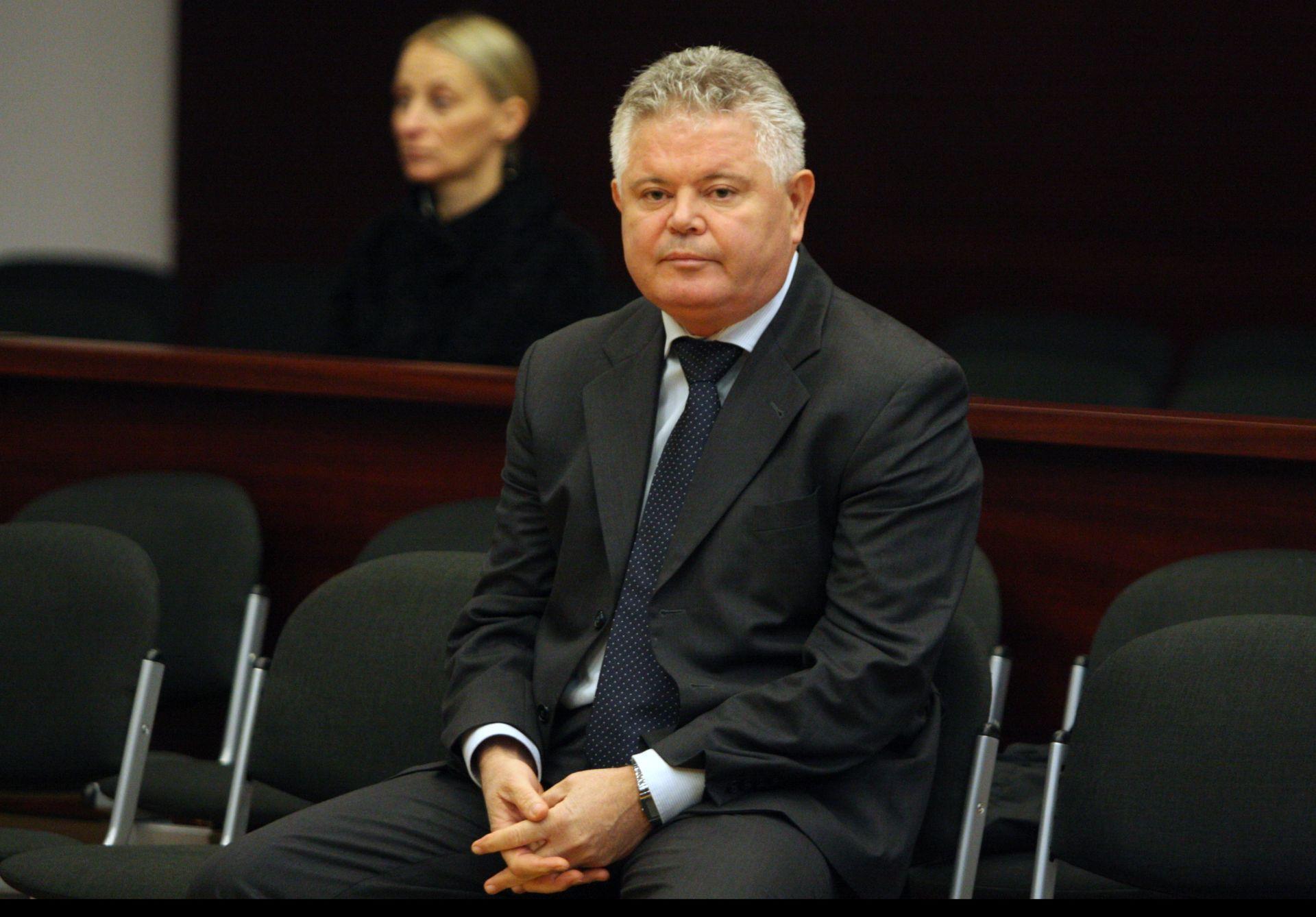 VLAHUŠIĆ 'HDZ i MOST boje se Ustavnog suda pa su srušili proračun'