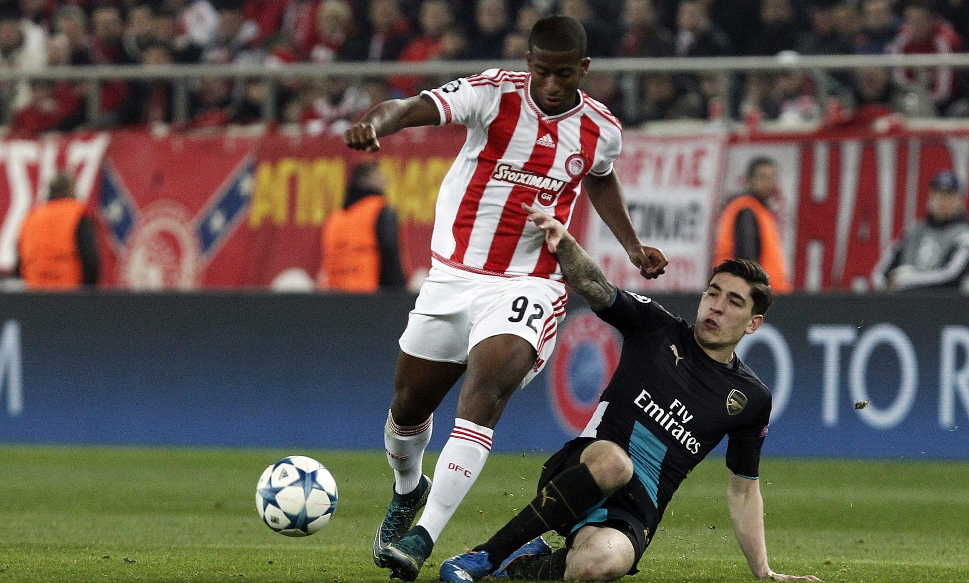 LP: Prošli Arsenal, Roma, Gent, Dinamo (K) i Chelsea