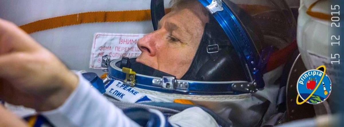 VIDEO: Tim Peake prvi britanski astronaut koji je hodao izvan Svemirske postaje