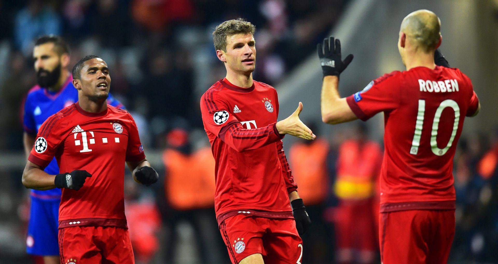 Njemački kup: Bayern izvukao Bochum