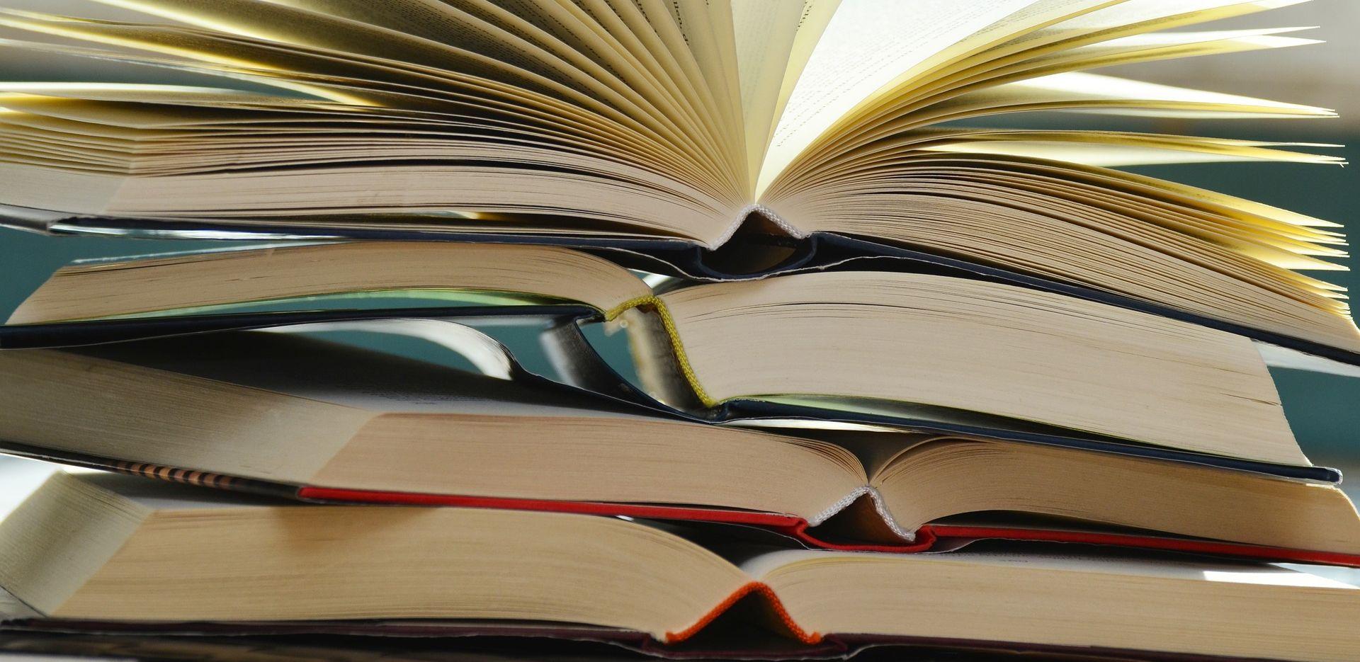 Noć knjige u ponedjeljak u rekordna 284 grada diljem Hrvatske