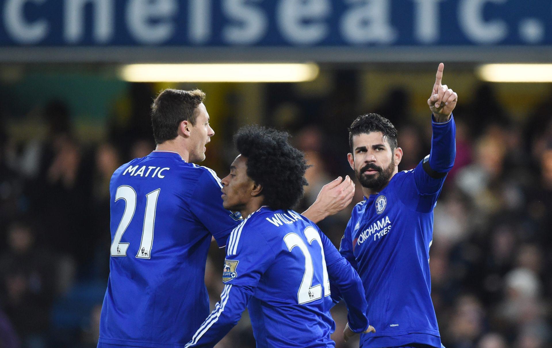 """LIGA PRVAKA Blanc: """"Iako je Chelsea u teškoj situaciji, oni su ipak velika momčad"""""""