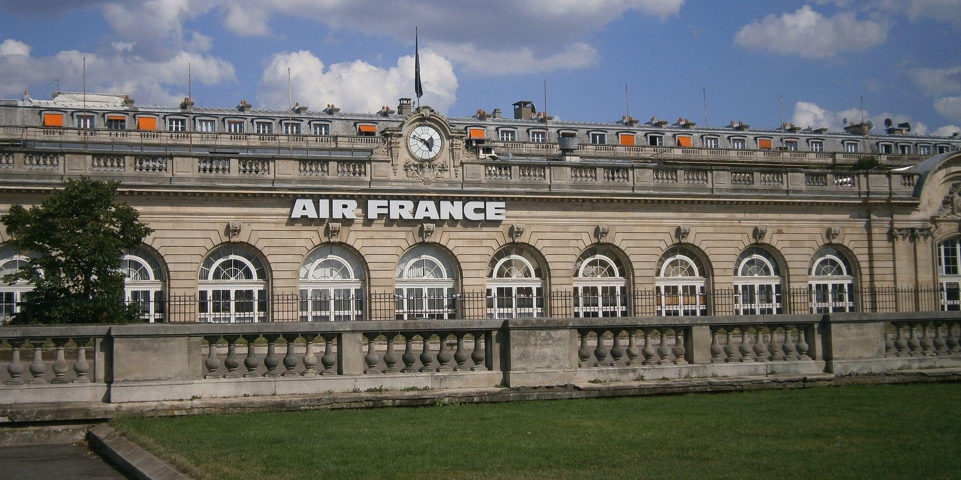 AIR FRANCE Zbog terorističkih napada u Parizu aviokompanija izgubila 50 milijuna eura