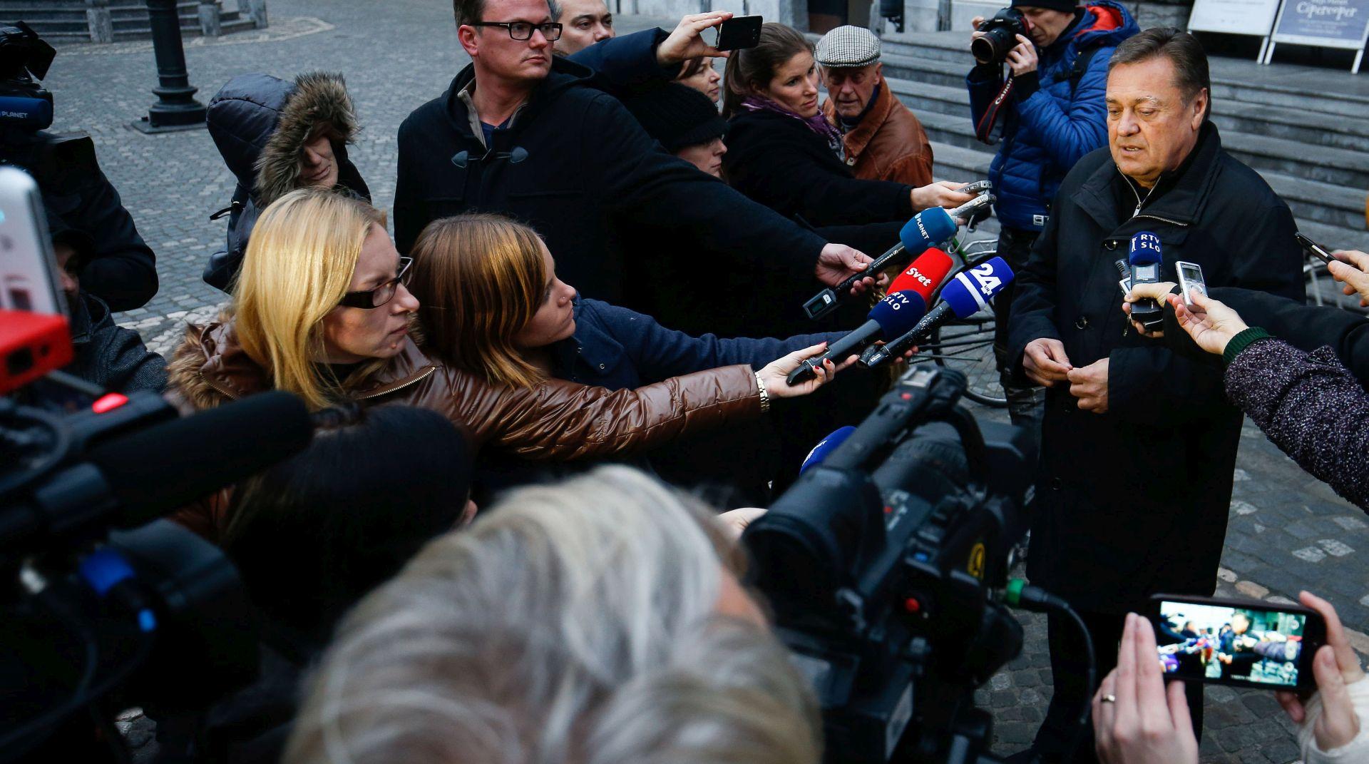 Ljubljanski gradonačelnik Janković zanijekao da je utajio porez od prodaje Mercatorovih dionica