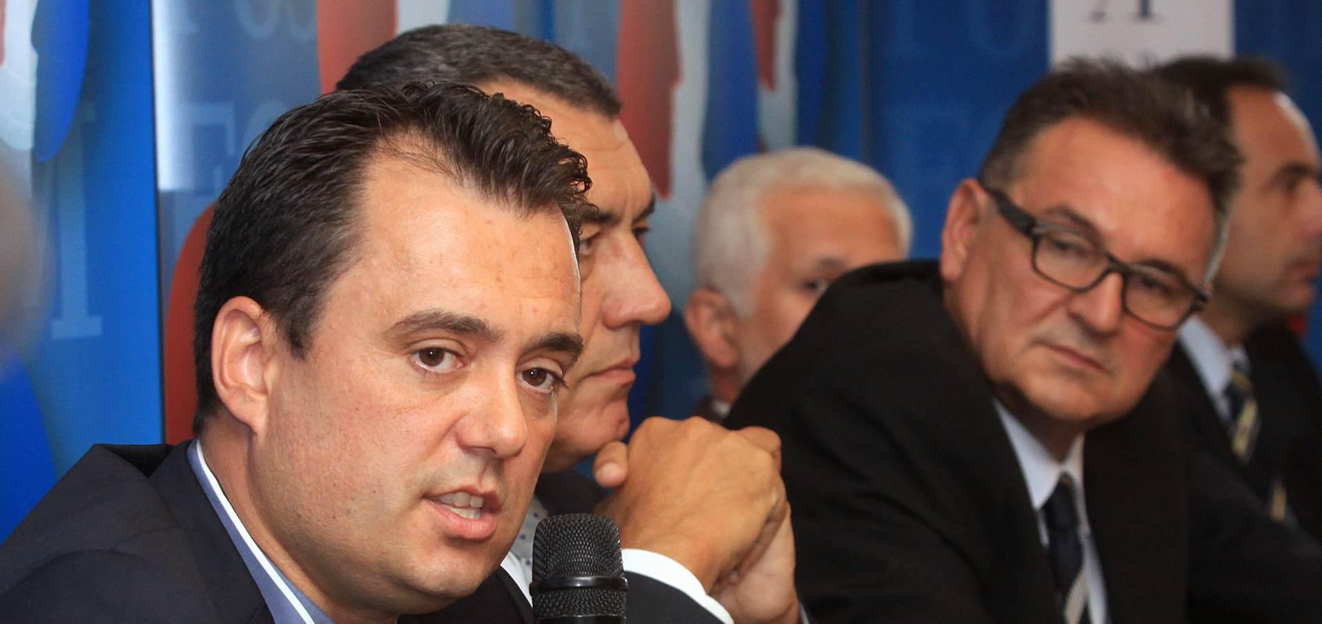 NOVI MANDATAR: HDZ će predložiti investicijskog direktora Adris grupe Damira Vanđelića?