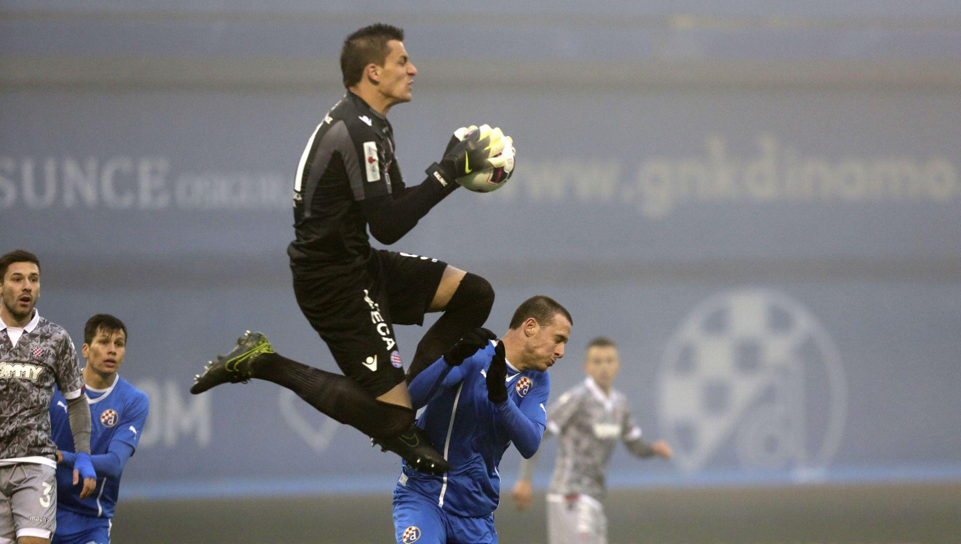 HNL: Dinamo – Hajduk 2-1