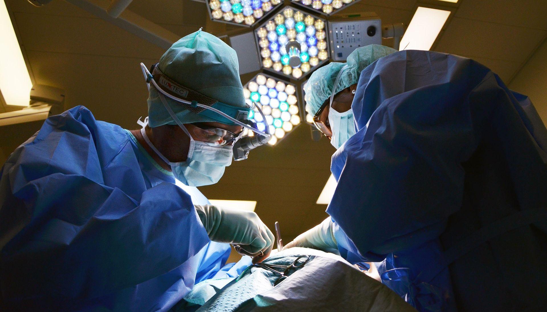 """'KANADIZACIJA ZDRAVSTVA' Sindikati i Udruga pacijenata: """"Ovo nije Kanada nego Hrvatska"""""""