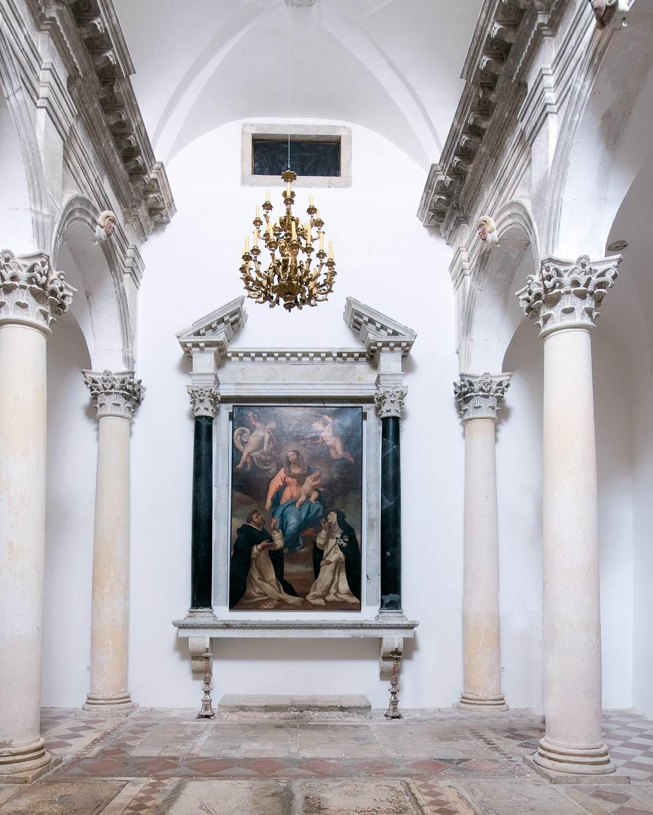 FELJTON: Barokna blagdanska čarolija