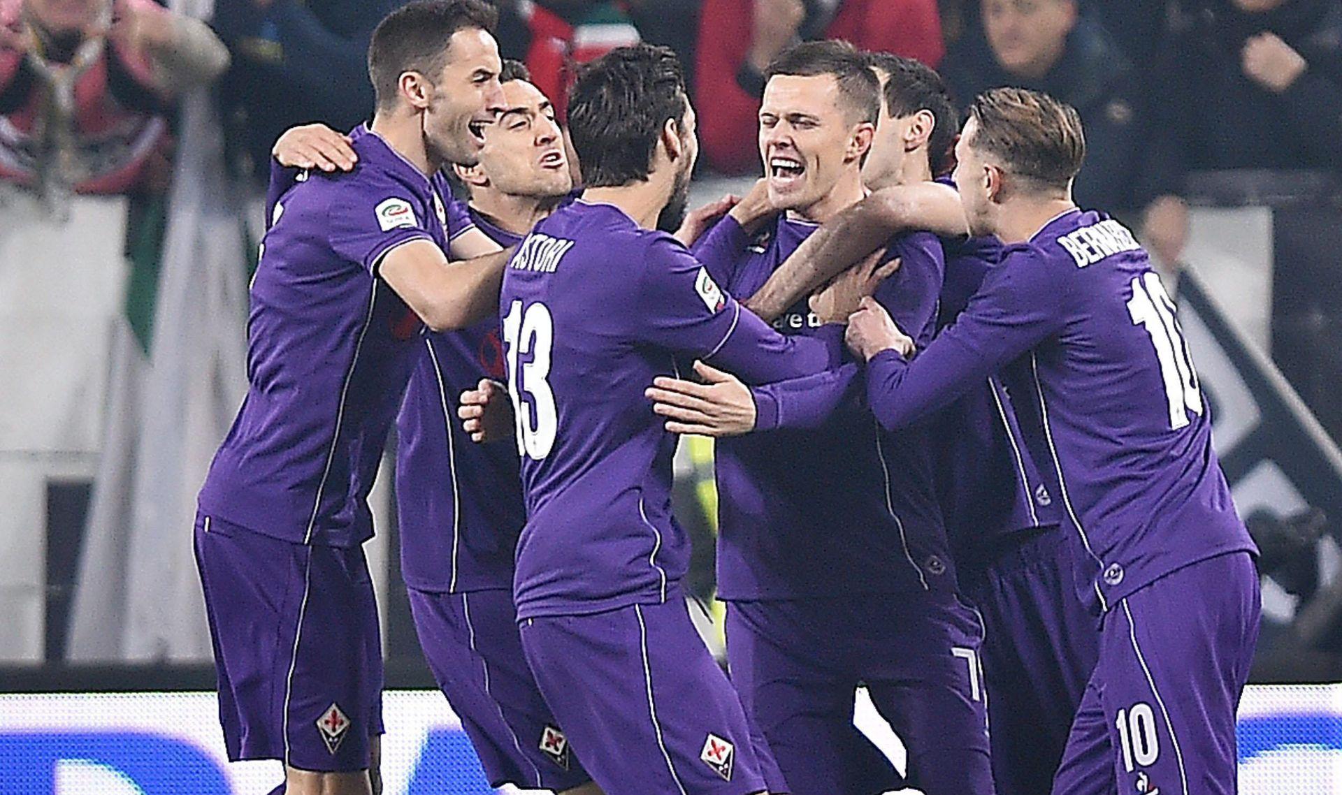 EL: Fiorentina s Tottenhamom, Šahtar na Schalke