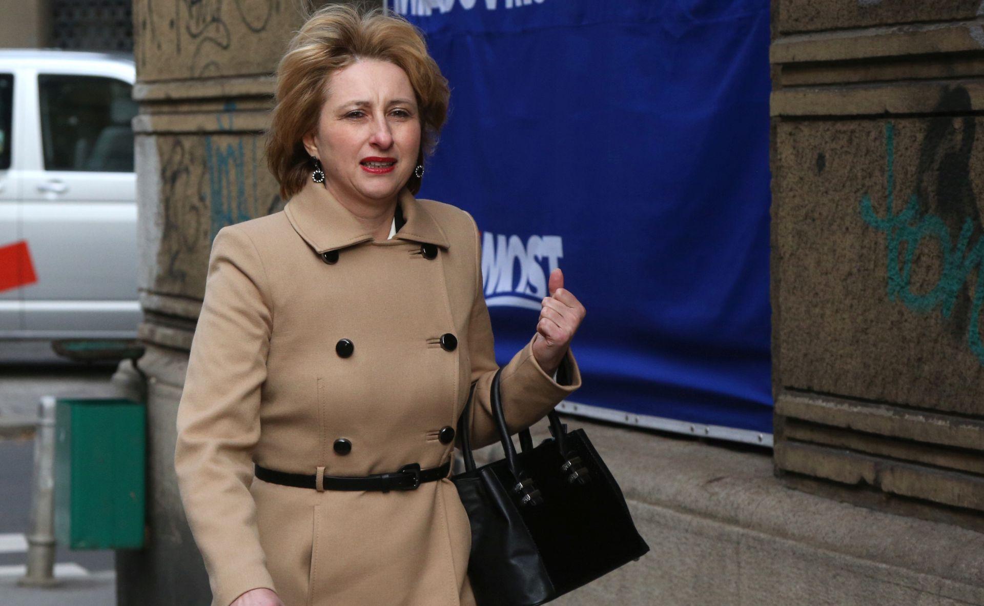 HRID Gordana Rusak: Poziv da vratim mandat je bespredmetan