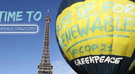 VIDEO: Greenpeace ponovo pozvao na očuvanje šuma