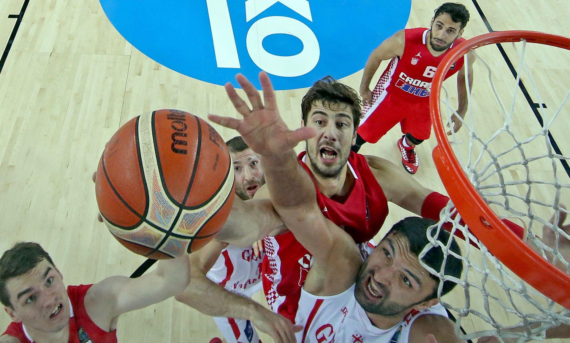 NBA: Osam koševa i Hezonje i Bogdanovića