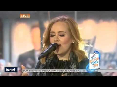 VIDEO: 'POSTOJE SLIČNOSTI' Obožavatelji kurdsko-turskog pjevača optužuju Adele za krađu