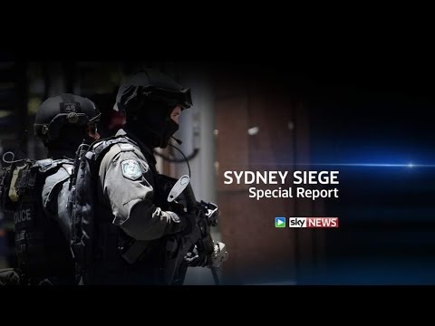 VIDEO: TUŽNA OBLJETNICA Prošla je godina dana od talačke krize u Sydneyju