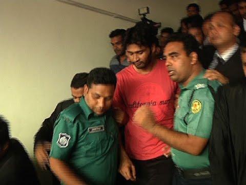 VIDEO: ZVIJEZDA KRIKETA Shahadat Hossain optužen za fizičko zlostavljanje 11-godišnje sluškinje