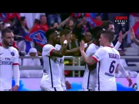 VIDEO: PRIJATELJSKI SUSRET U DOHI Inter izgubio od PSG-a