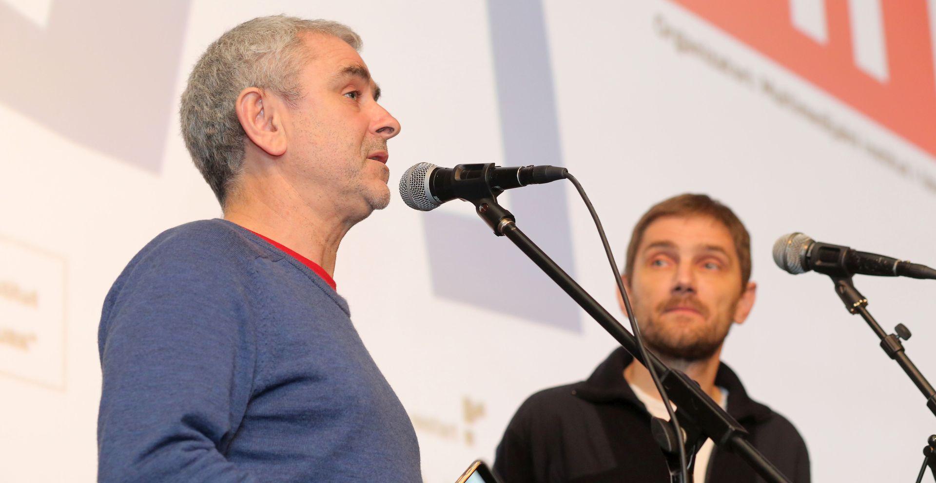 """HUMAN RIGHTS FILM FESTIVAL: """"Sirijska ljubavna priča"""" otvorila festival"""