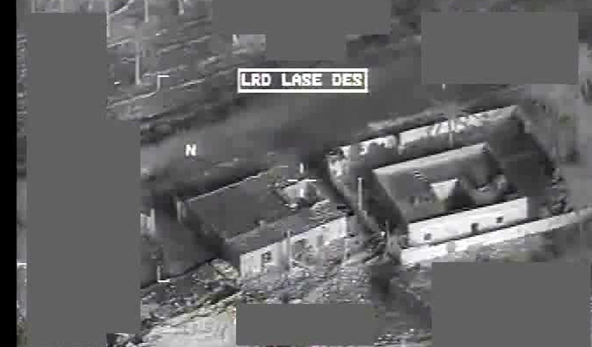 """ZRAČNI NAPADI: Irački vojnici stradali od """"prijateljske"""" vatre"""