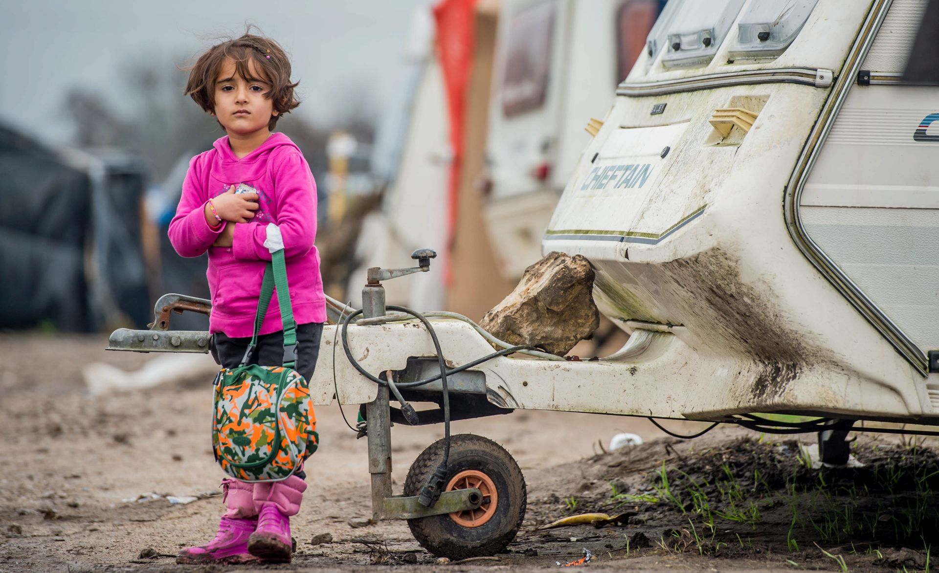 PLAN MIGRACIJSKE RUTE: UNHCR smanjio procjene broja izbjeglica u Europi