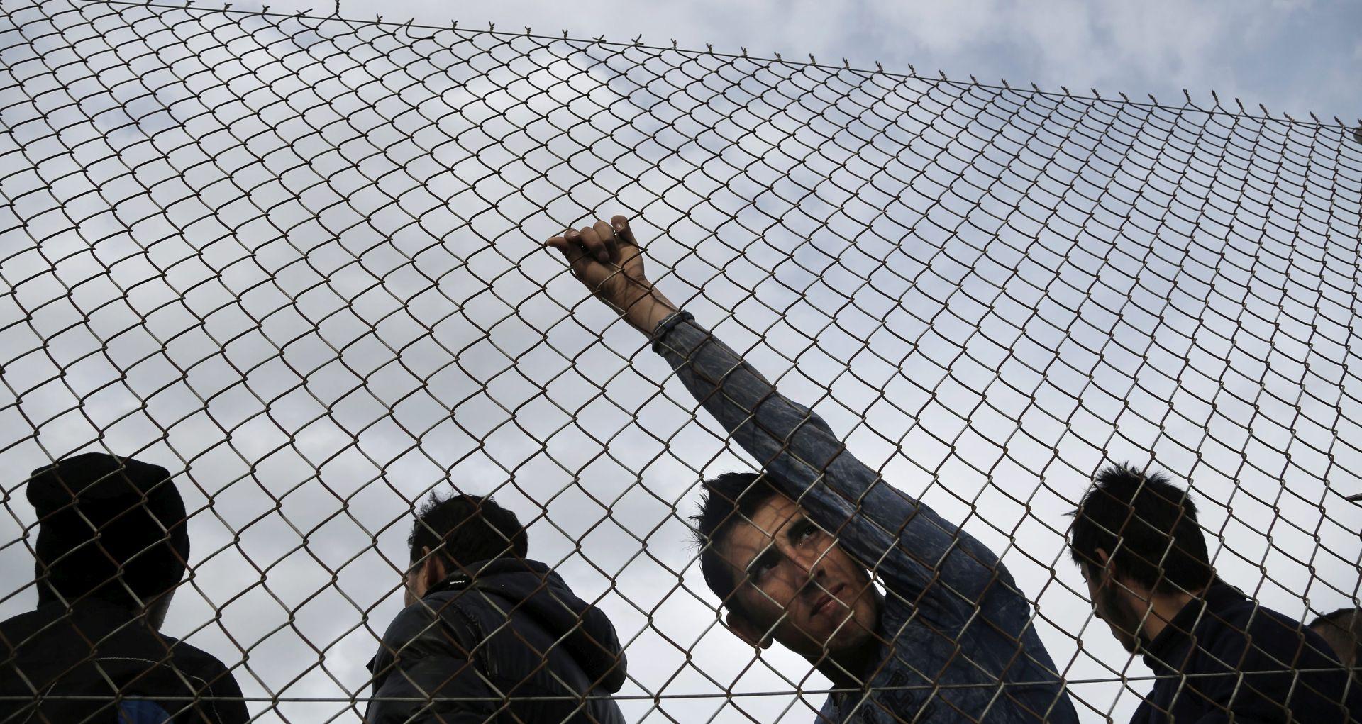 UPRAVLJANJE IZBJEGLIČKOM KRIZOM: Njemački političari kritiziraju Grčku