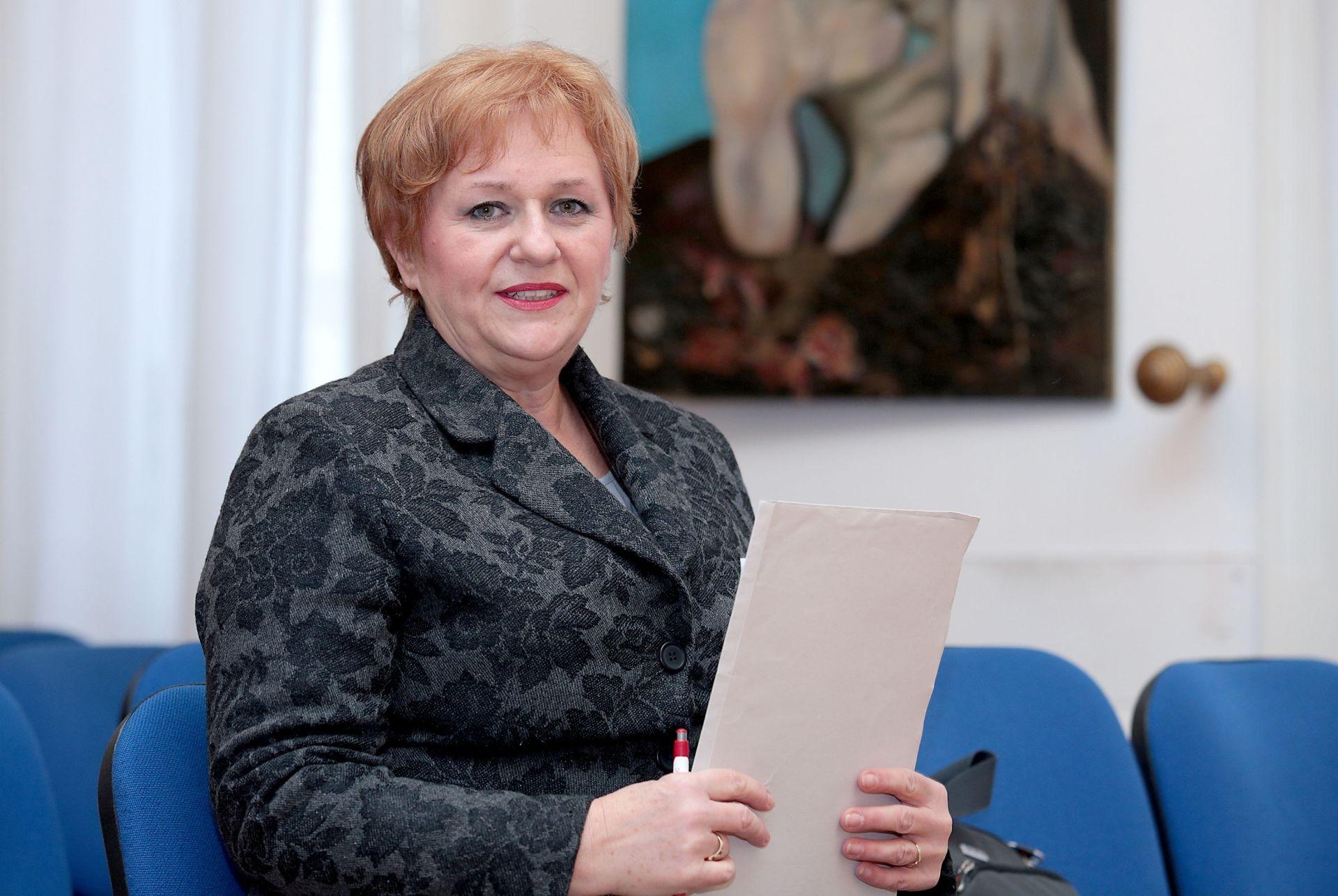 """MOST Jasna Matulić: """"Nikako ne idemo u privatizaciju zdravstva"""""""