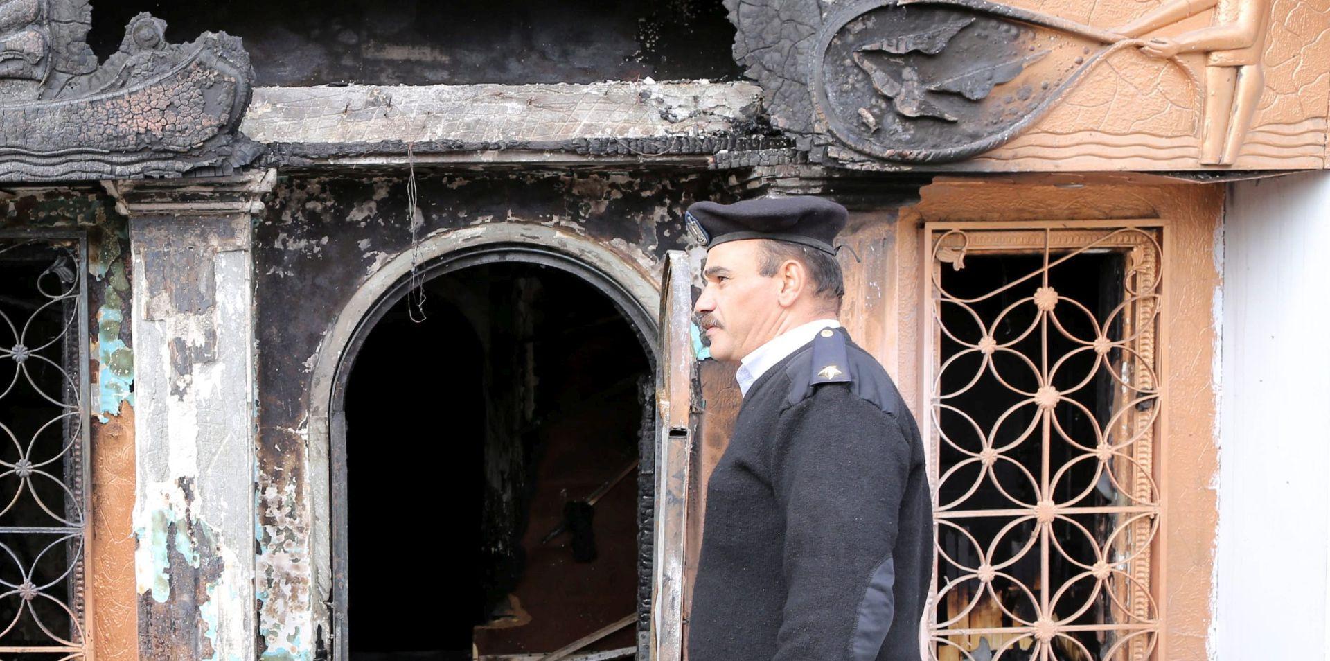 Noćni sukobi u Kairu nakon smrti mladića u policijskoj postaji