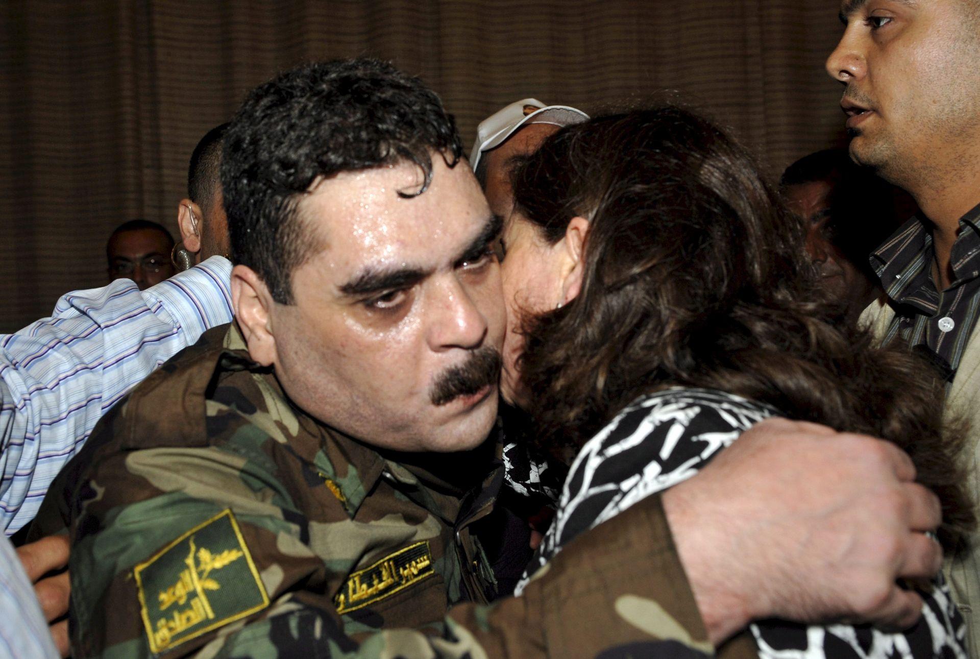 ZRAČNI NAPAD: Istaknuti član Hezbolaha ubijen blizu Damaska