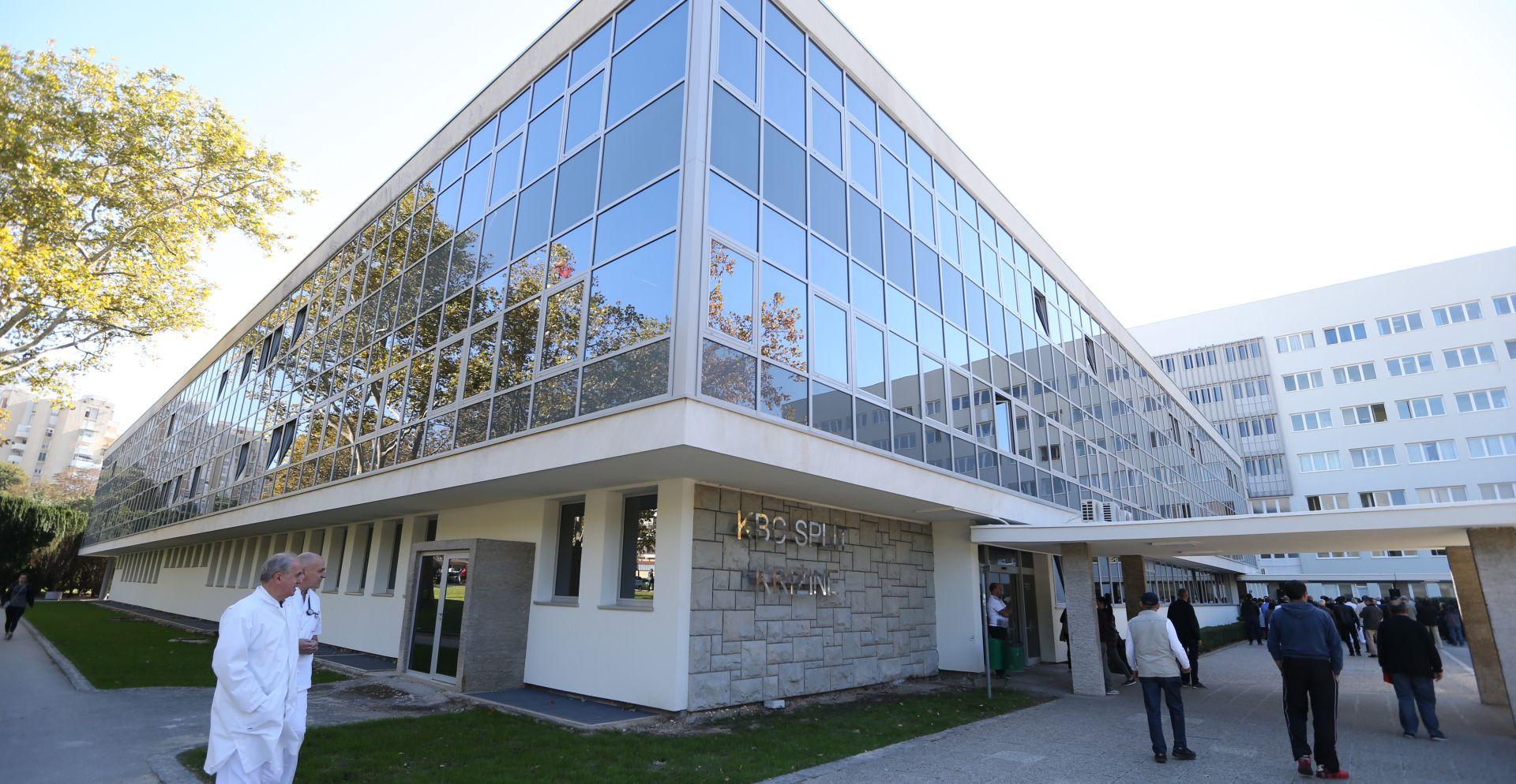 NAVODNO UZIMANJE MITA: Ministarstvo zdravlja obavilo nadzor u KBC-u Split
