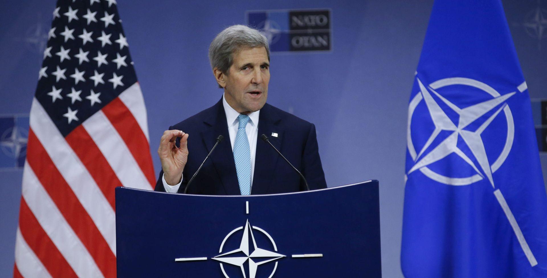 DEMOKRATSKI IZBORI U VENEZUELI: John Kerry pozdravlja želju za promjenom